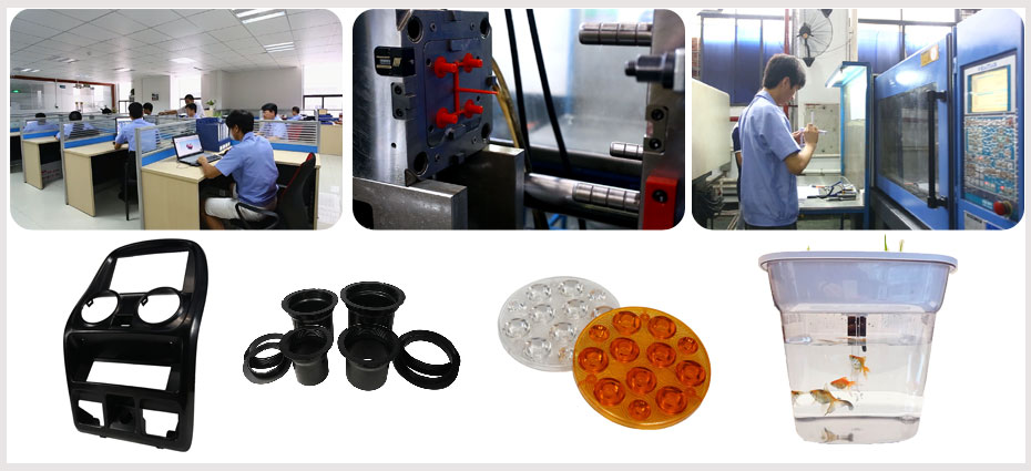 injection-moulding