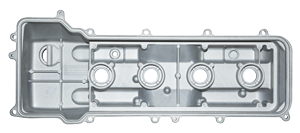Automotive-shell of die casting-1